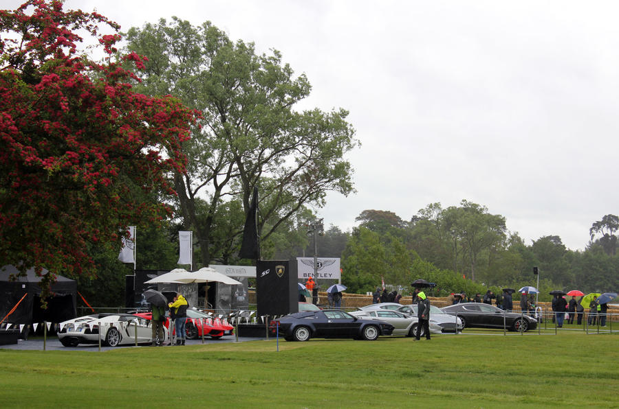 Is the Cholmondeley Pageant of Power worth a visit?