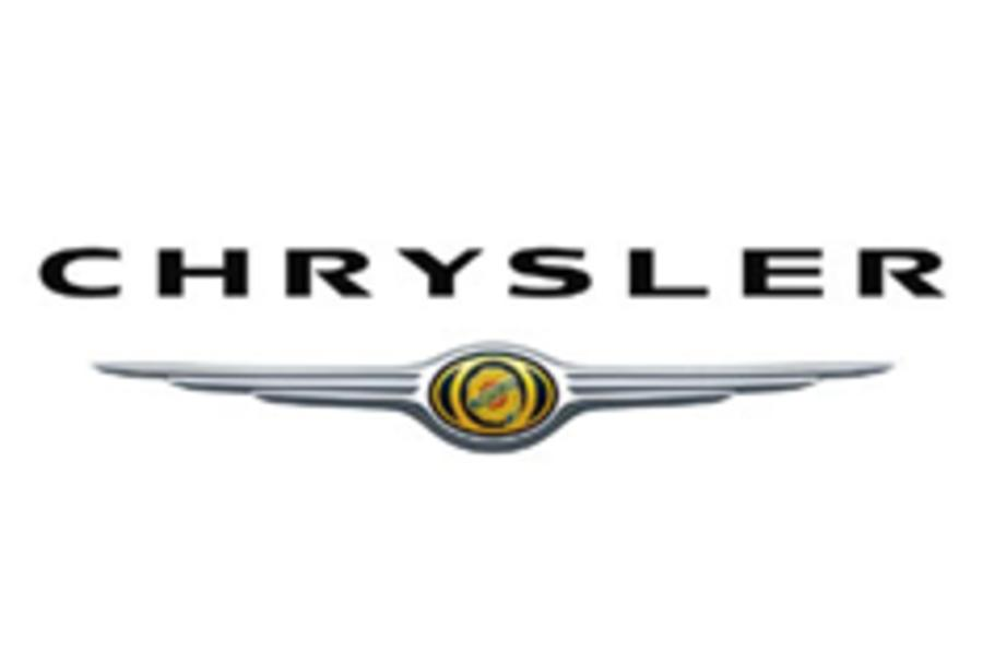 Chrysler brands are 'not for sale'