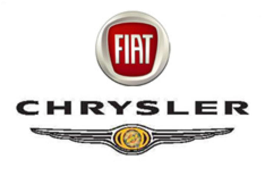 Fiat and Chrysler sign deal
