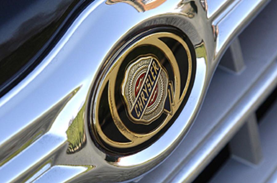 Chrysler repays £1.3bn loan