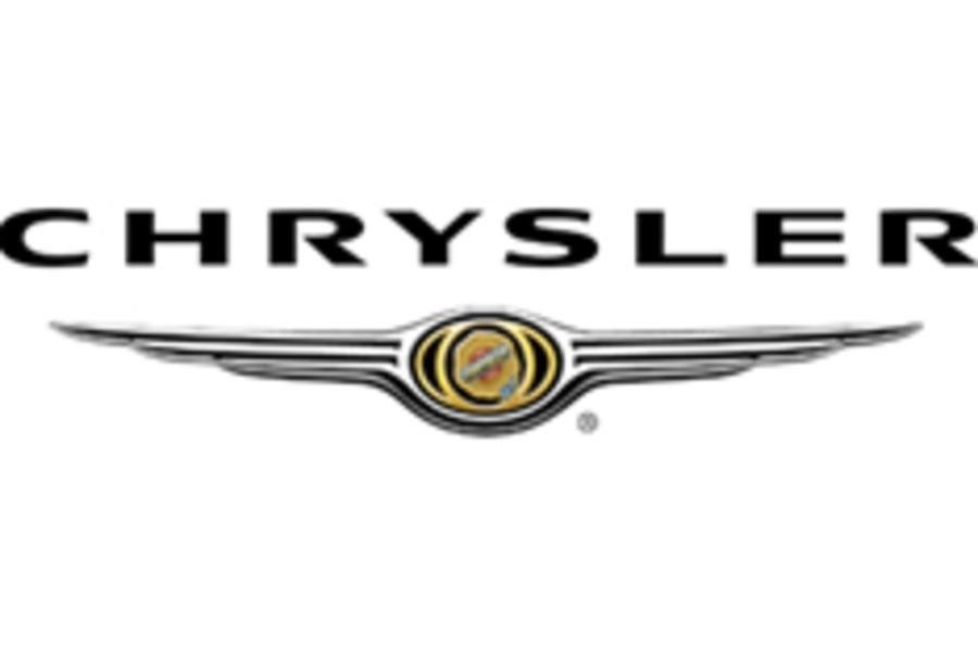 Chrysler sues gearbox supplier