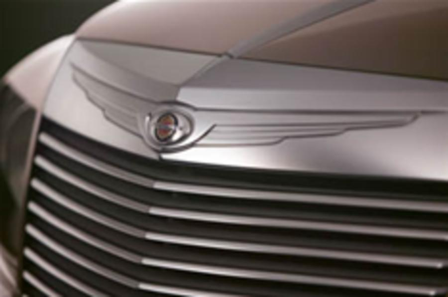 Chrysler buyout jeopardised