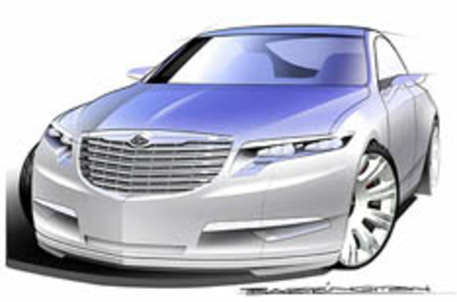 Chrysler readies Detroit concepts