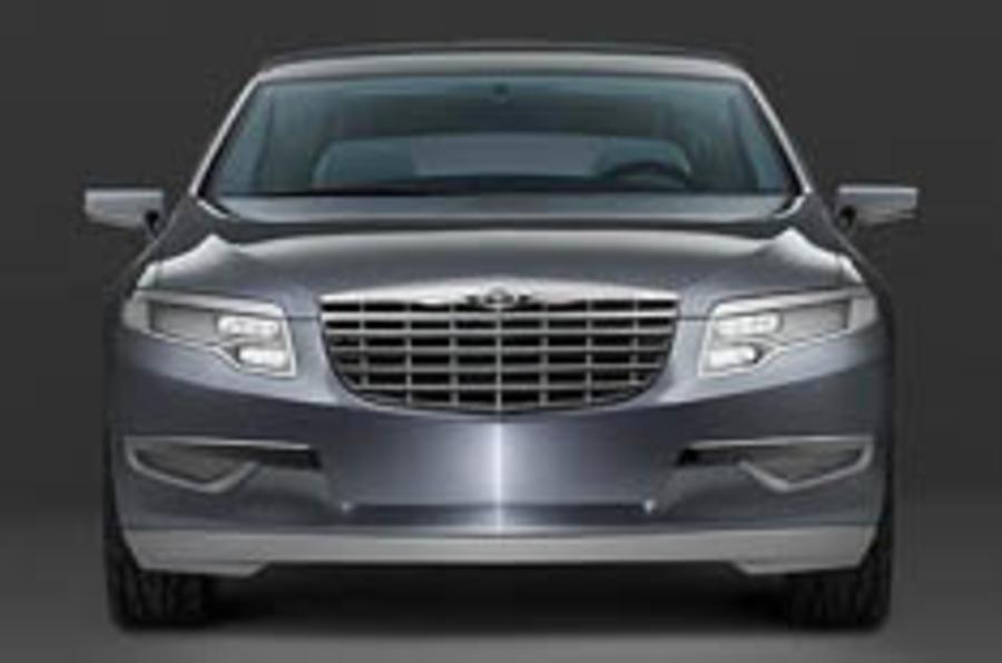 Daimler sells Chrysler