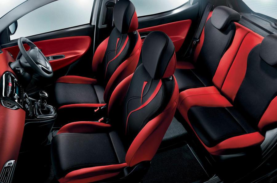 Special Chrysler Ypsilon revealed
