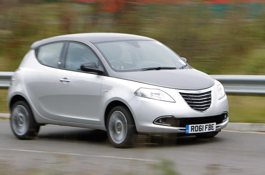 Chrysler ypsilon review uk dating
