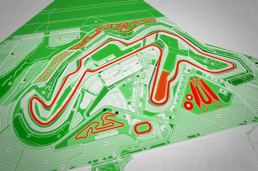 "Circuit of Wales ""to open by 2016"""