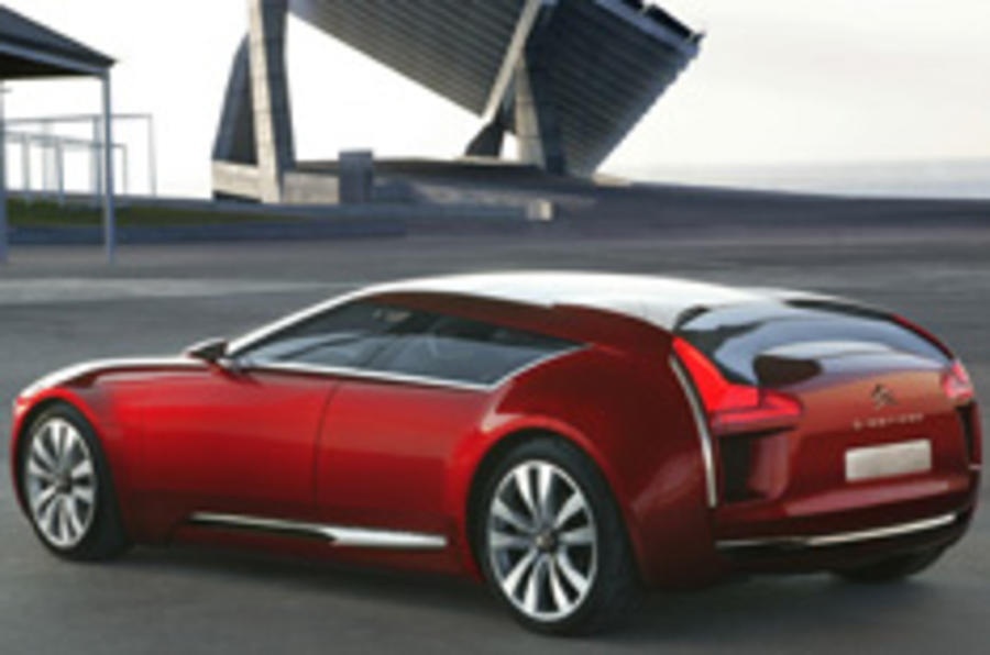 Citroen's future perfect