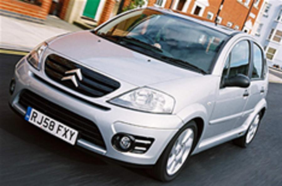 Scoop: New C3 hatchback