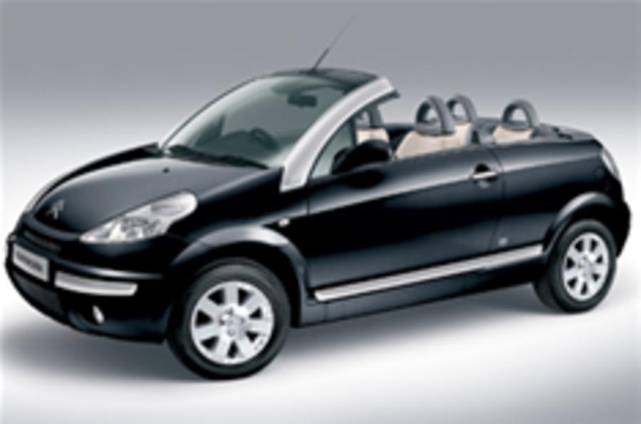 Citroen breaks new Code special editions