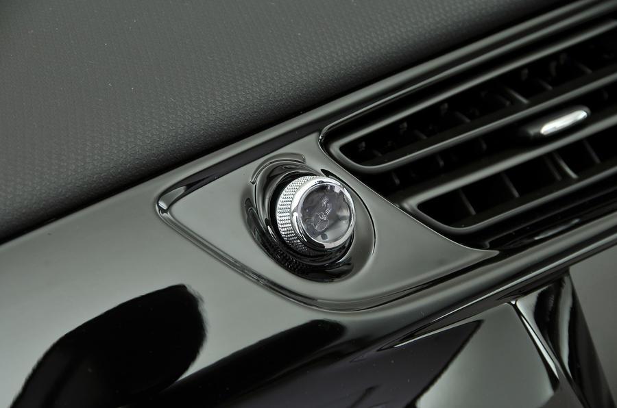 Citroën C3 air freshener