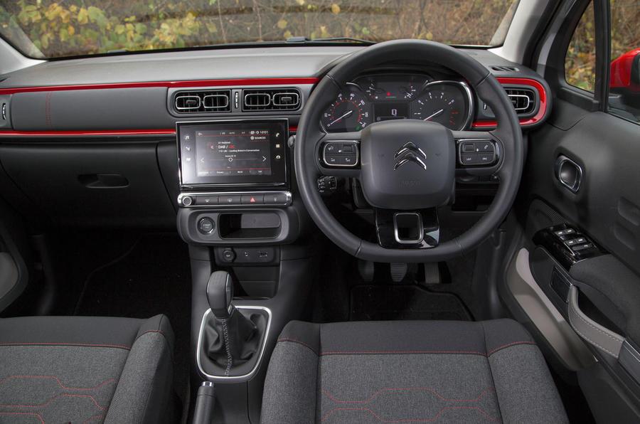 Citroen C3 Review (2017) | Autocar