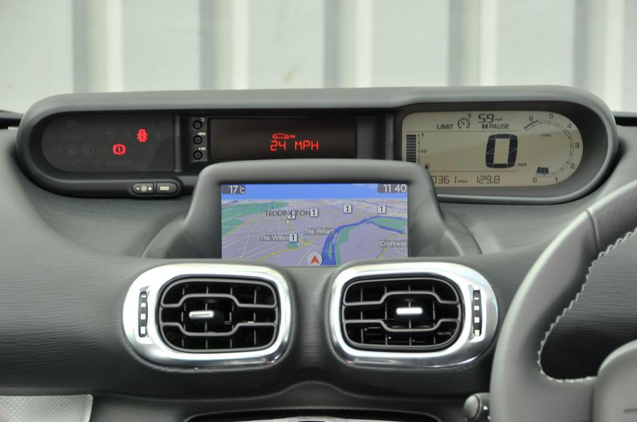 Wholesale Car Prices >> Citroen C3 Picasso Review (2017) | Autocar