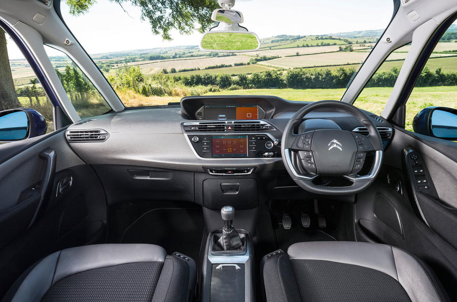 Citroen C4 Picasso: Review, Specification, Price | CarAdvice