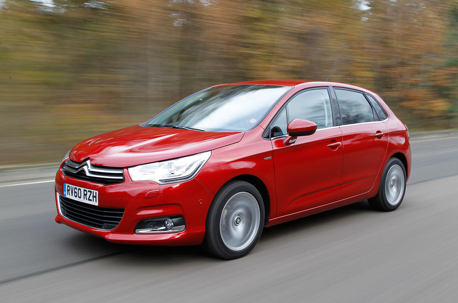 Best car deals: Citroen C4, Range Rover Evoque, Audi A1, Mazda 3