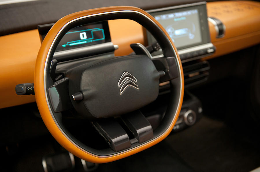 Citroen Cactus Concept revealed in full