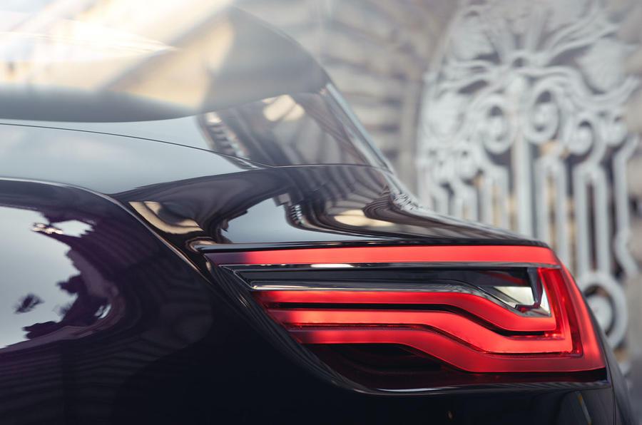 Beijing motor show: Citroën Numero 9