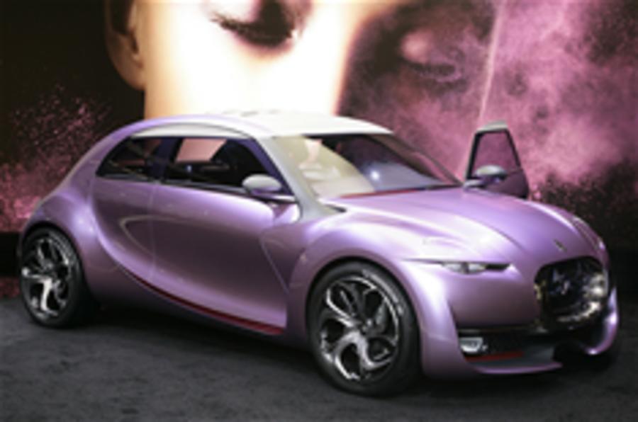 Citroen 'to launch sub-brand'