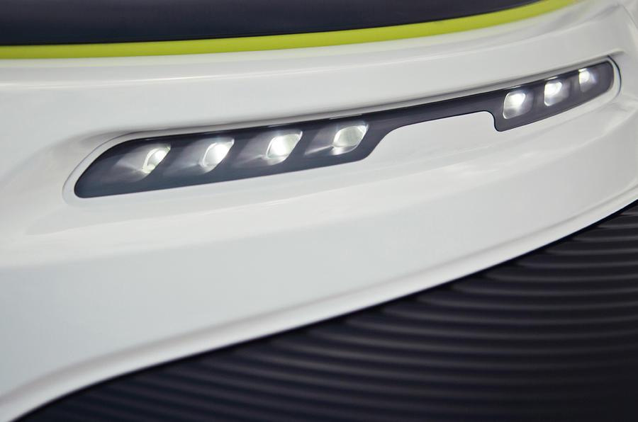 Paris Motor Show 2010 Citroen Lacoste On Sale By 2013 Autocar