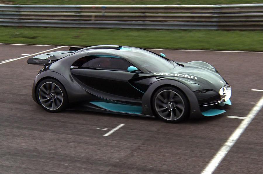 Different Car Models List >> Citroen plans more DS models | Autocar