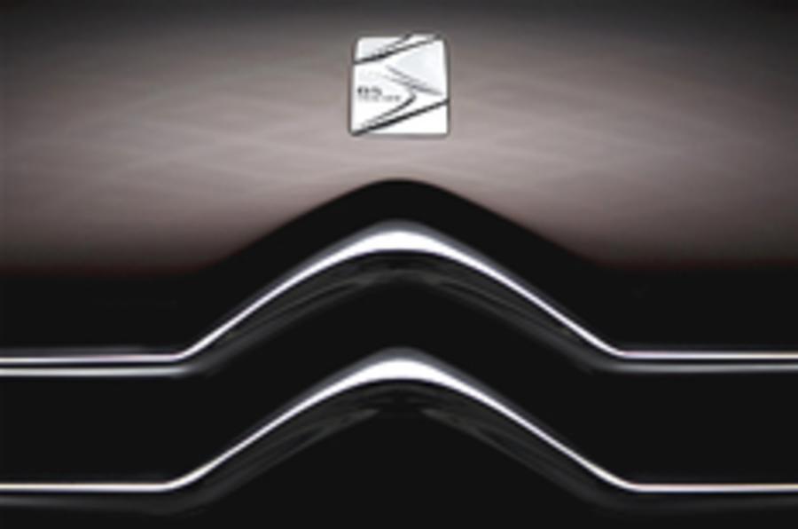 Citroen reveals DS4, DS5 plans