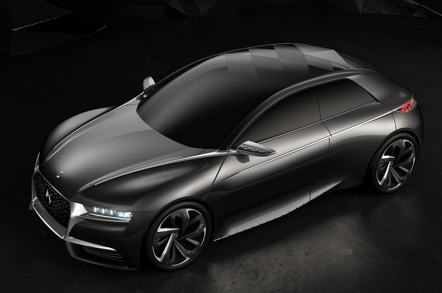 What to look out for at the 2014 Paris motor show