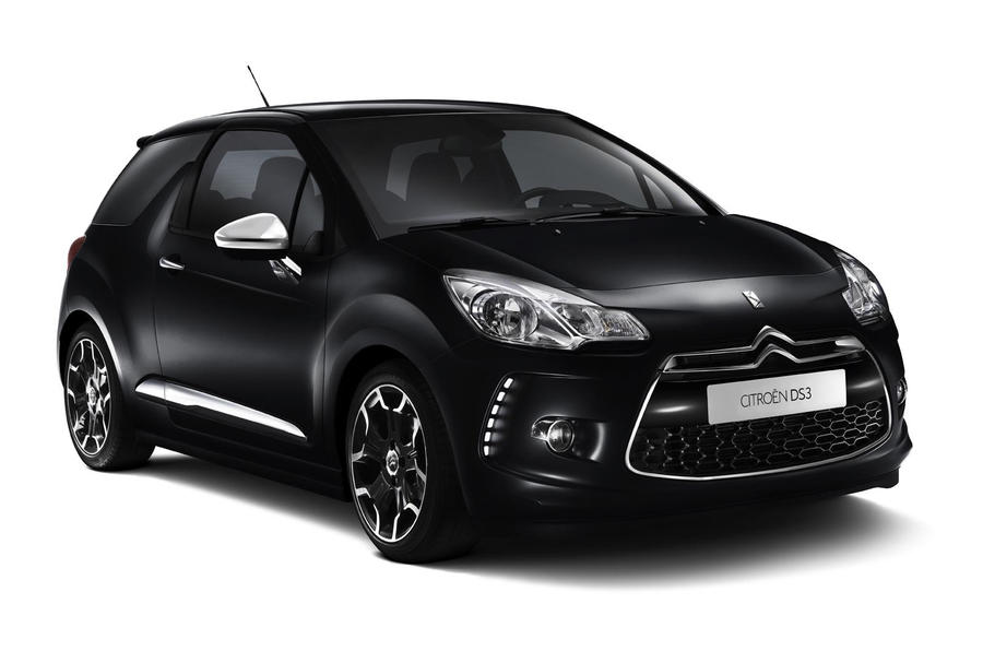 Citroën's DS3 and C5 specials