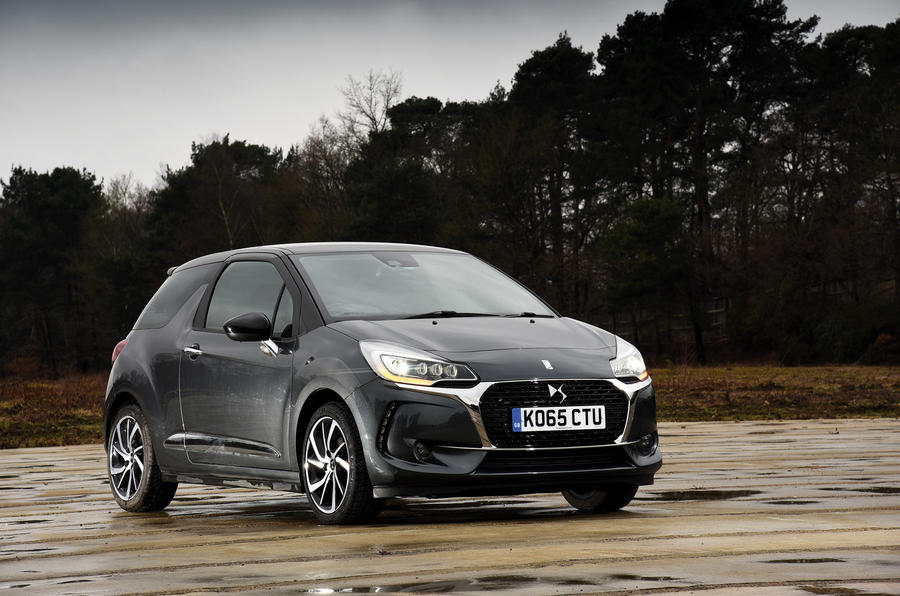 3.5 star DS 3