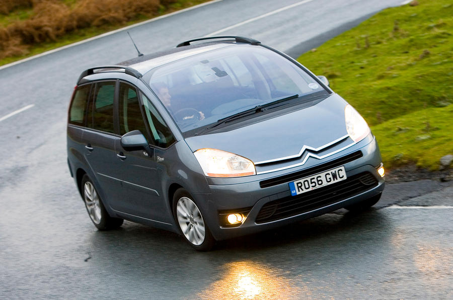 citroen grand c4 picasso 2007 2013 review 2017 autocar. Black Bedroom Furniture Sets. Home Design Ideas