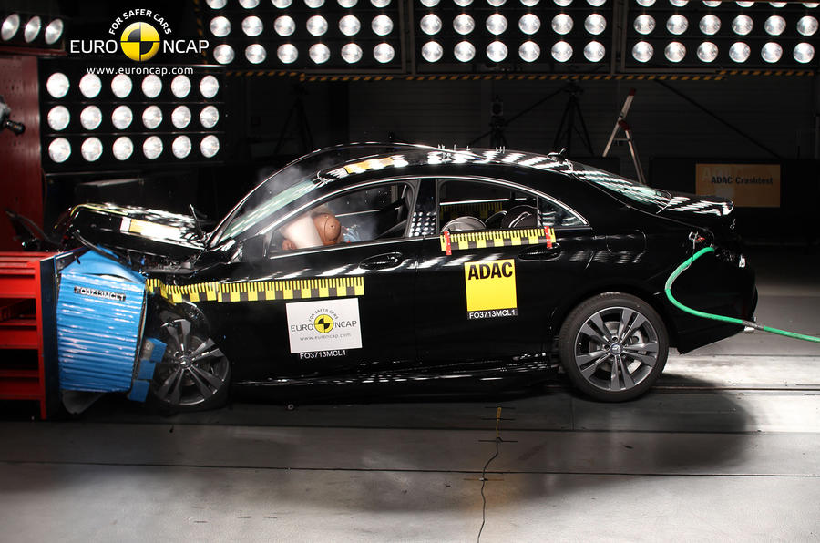 Quick news: Euro NCAP results, BMW 760Li Sterling, Hyundai farm