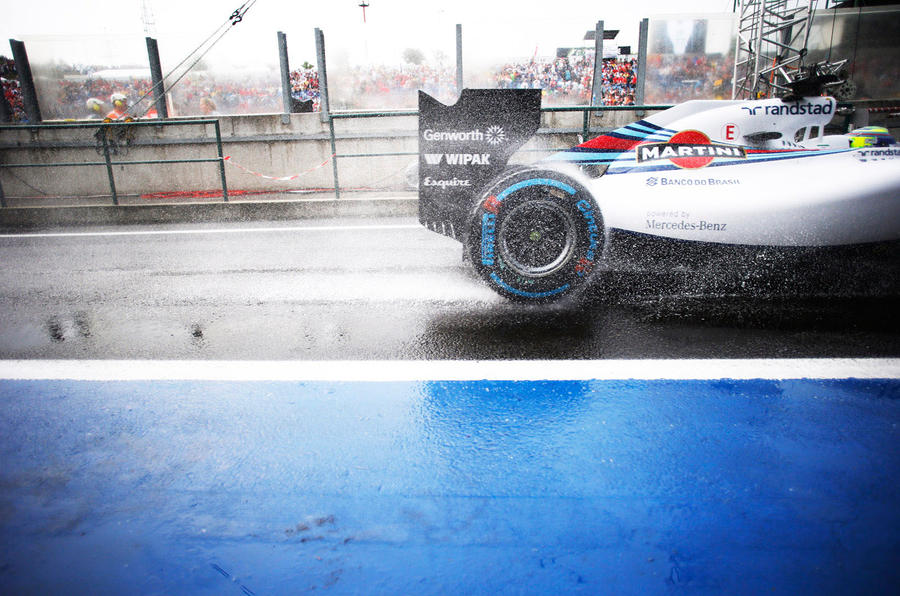 Claire Williams interviewed - why we're back on track