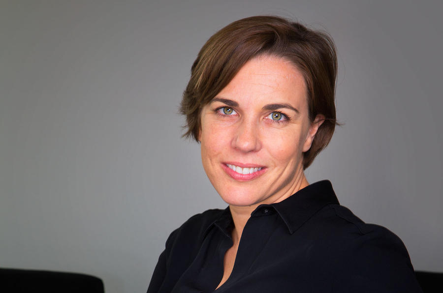 Claire Williams How We Re Bringing F1 Tech To The Road