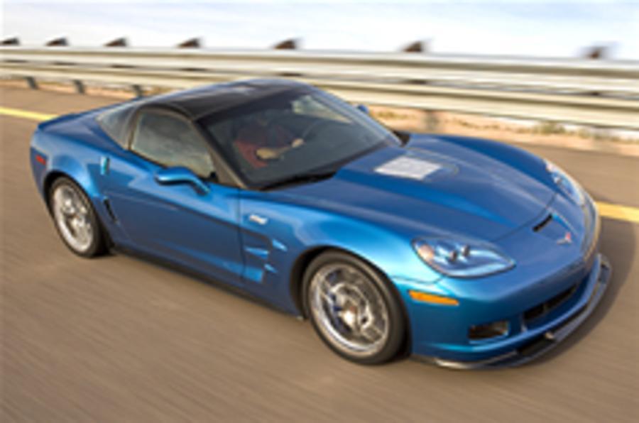Corvette announce ZR-1 price