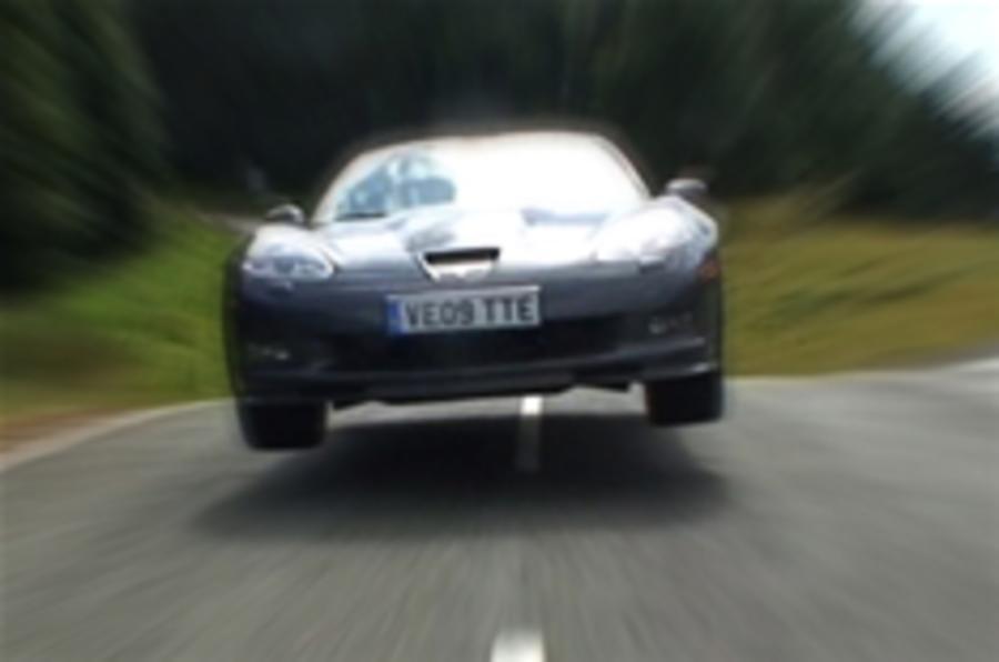 Autocar round-up: 27/7/2009