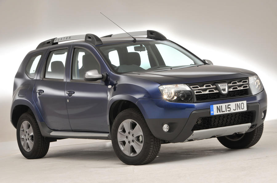 dacia duster review 2017 autocar. Black Bedroom Furniture Sets. Home Design Ideas