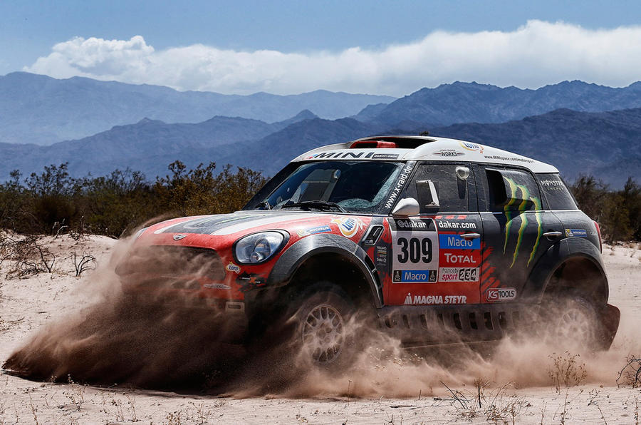 The consequences of the Dakar's departure from Africa