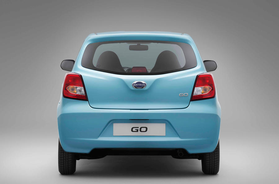 Datsun Go relaunches Japanese marque