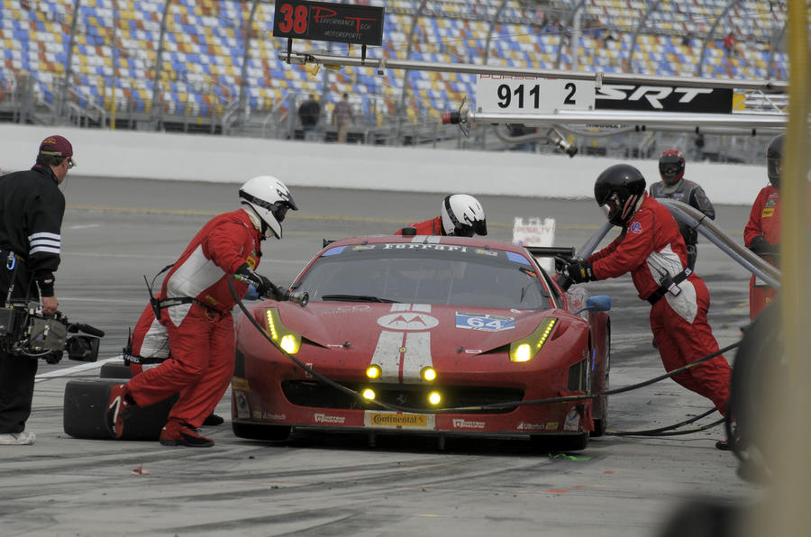 Why Daytona should be on your bucket list