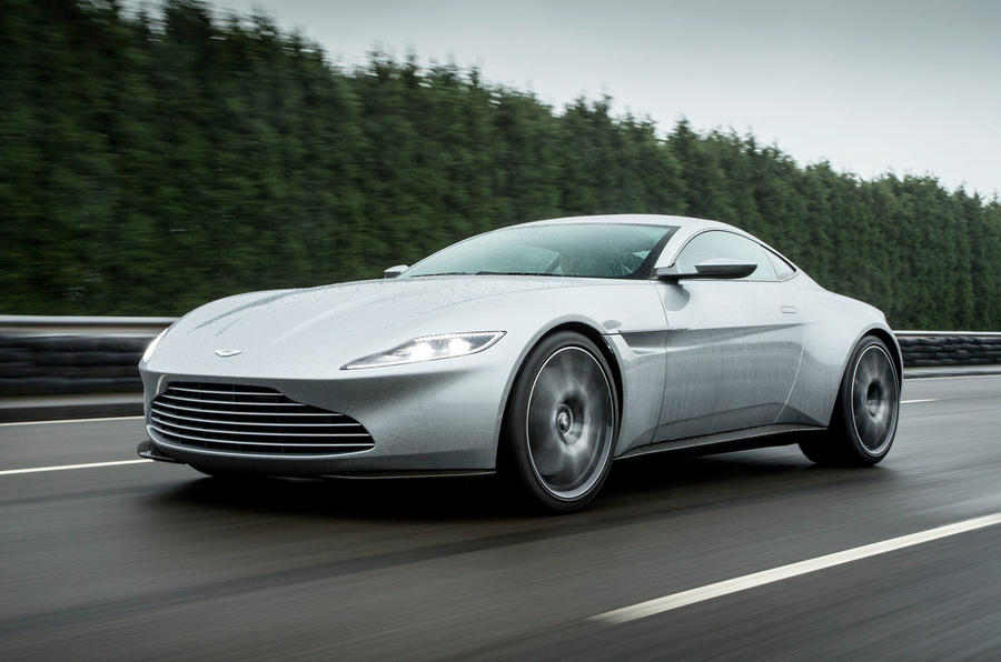 Aston Martin Db10 2014 2015 Review 2019 Autocar