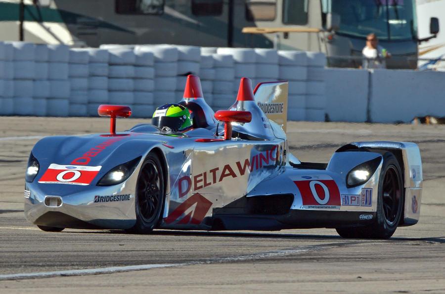 Nissan hybrid set for Le Mans 2014 debut