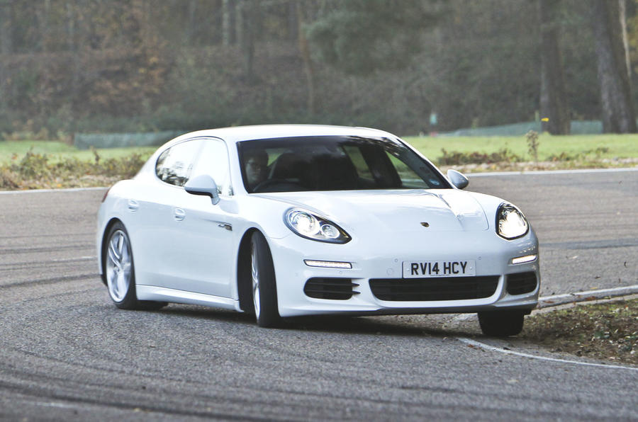 Comparison: the best cars to appeal to head and heart