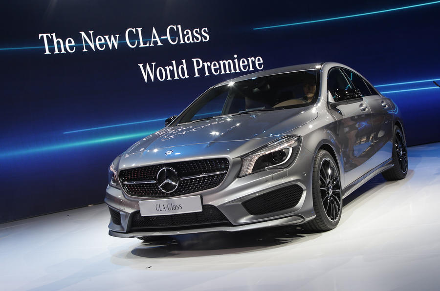 Mercedes Cla Available Now Which Mobility Car Autos Post