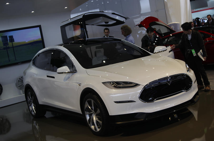 Audi plans all-electric Q8 e-tron SUV