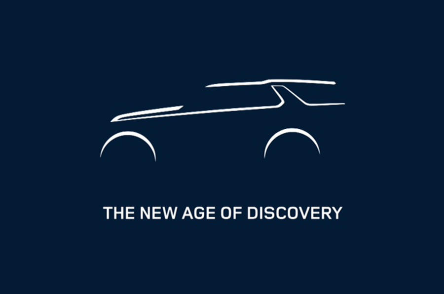 Expanded Land Rover Discovery family confirmed