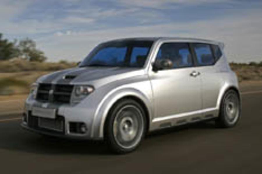 Chrysler confirms Chinese takeaway