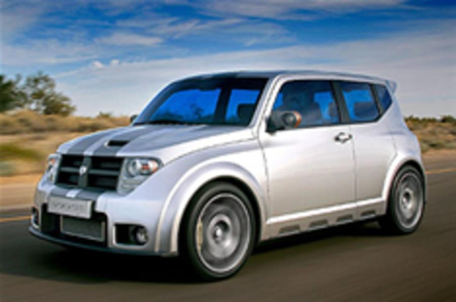 Chrysler links with Nissan
