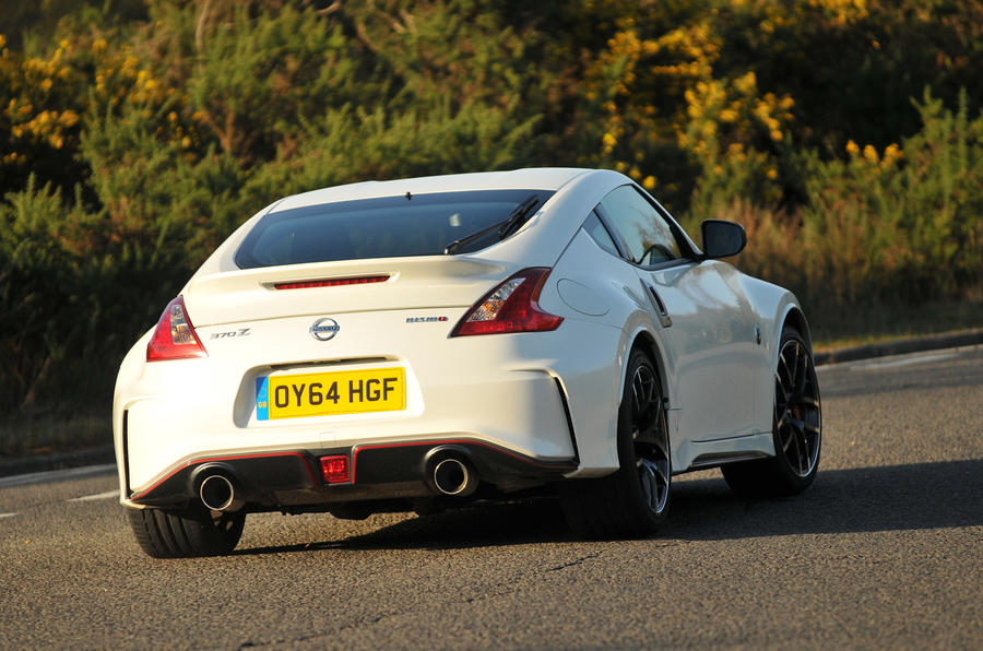 Nissan 370Z Nismo Review (2019)