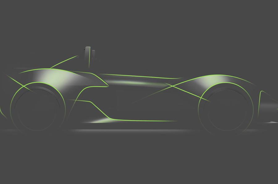 Zenos E10 design sketches revealed