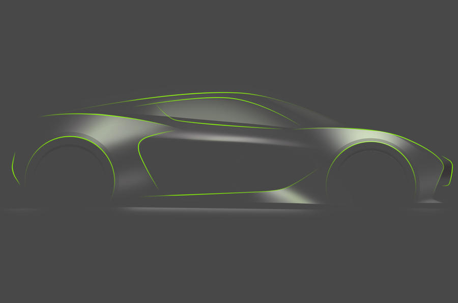Ex-Caterham boss to create new sports car