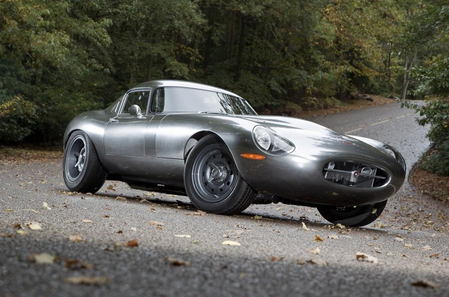 4.5 star Eagle E-type GT Coupé